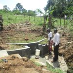 Conservation of natural springs